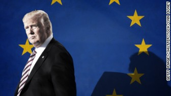 trump eu information