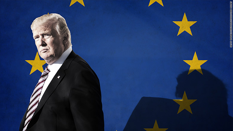 Europe can't rely on Trump. But can it fix itself?