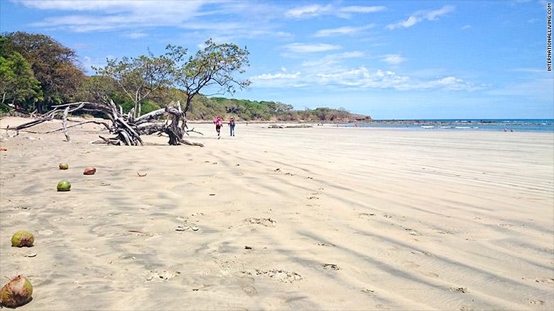 Tamarindo A Rica