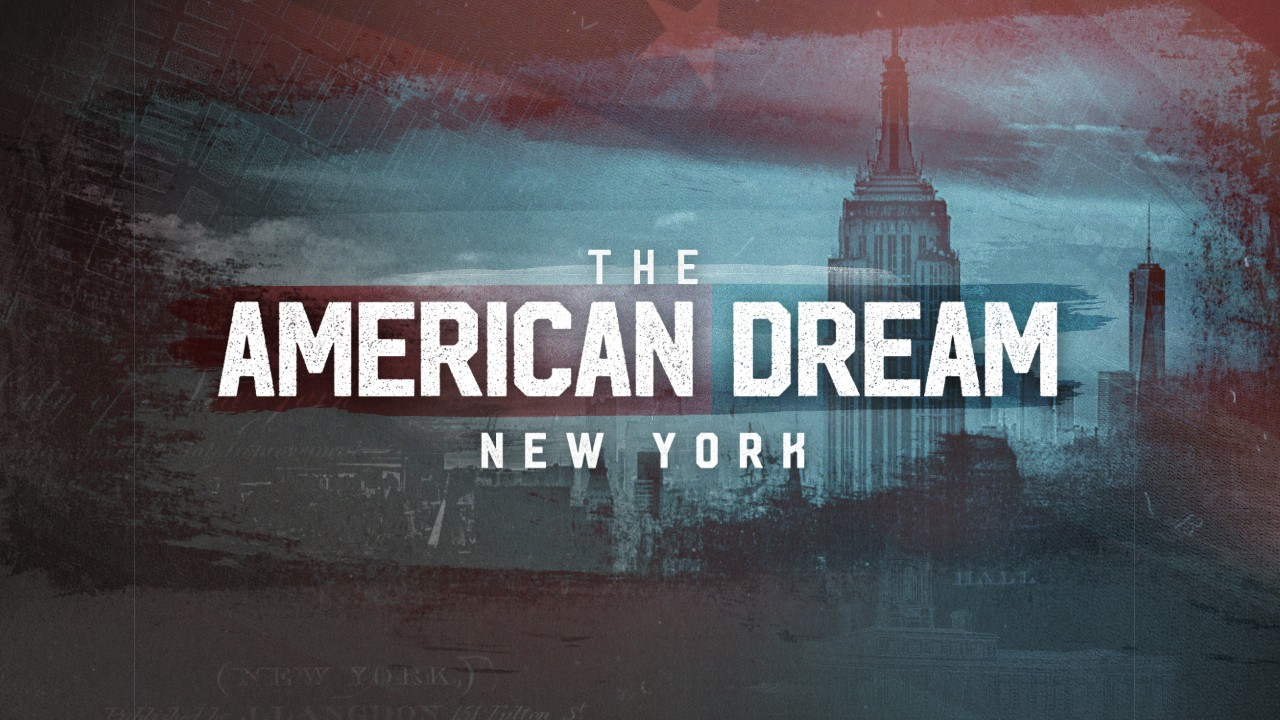 new american dreamers Because americans are dreamers too we all want to live the american dream and our 45th president is helping to make that dream a reality for each and every american.