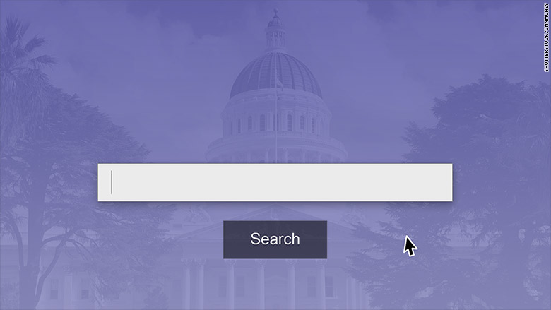 digital democracy search california