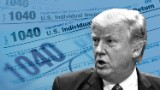 Trump tax returns: 'No intentions' of releasing