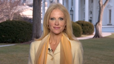White House PR strategy in chaos: Conway interview offered to Fox, then canceled
