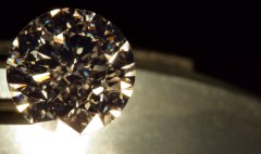 Rio Tinto hands over diamond discovery to Indian government