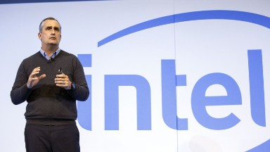 Intel CEO touts $7 billion factory investment in Trump meeting