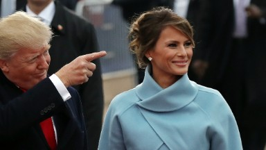 How much is the First Lady's 'brand' worth?