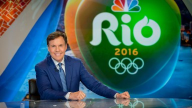 Bob Costas to end run as voice of NBC's Olympics coverage