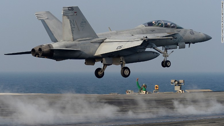 Canada makes good on threat to drop Boeing fighter deal