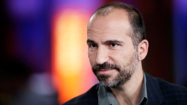 It's official: Uber's new CEO to meet with staff