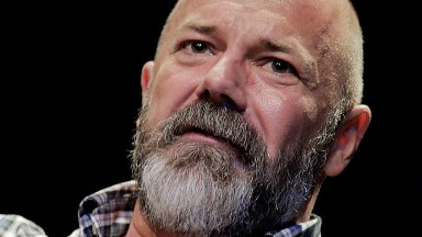 "Andrew Sullivan: Trump ""unstable, incapable of accepting reality"""