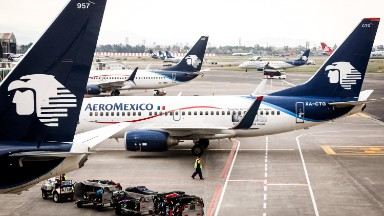 Delta to own nearly half of Mexico's biggest airline