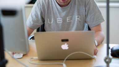 No massages? Why Uber's workplace is different than other tech companies