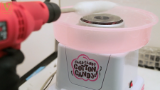 Using cotton candy machines to make artificial organs