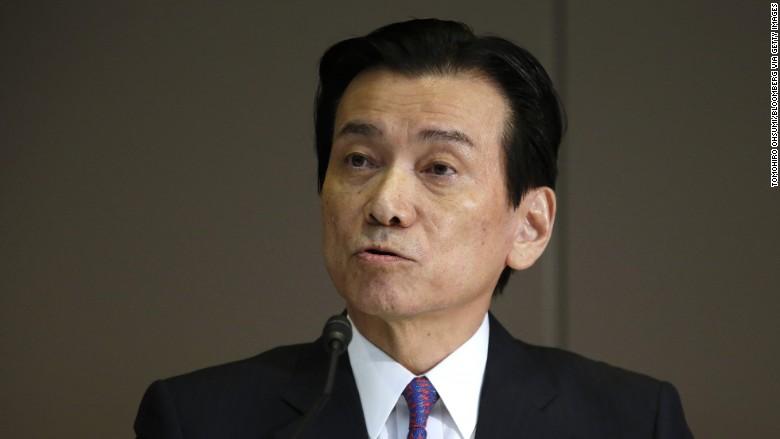 Shigenori Shiga toshiba