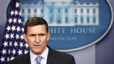 How leaks and investigative journalists led to Flynn's resignation