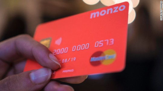 Monzo: A digital bank that's wowing its users
