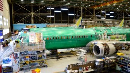What Boeing's new 737 Max 9 has under the hood