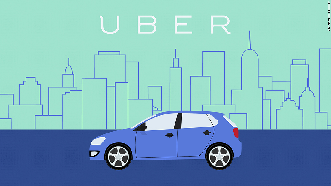 Uber exec: We can't behave like a startup anymore