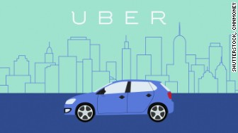 uber corporate culture