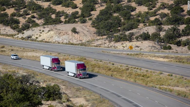 peloton trucks 2