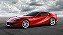Superfast: Ferrari to reveal its fastest production car ever