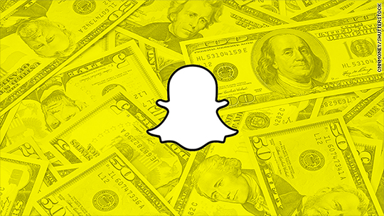 Snapchat's pitch to investors: 'Bigger isn't better'