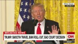 President Trump: Russia is a ruse