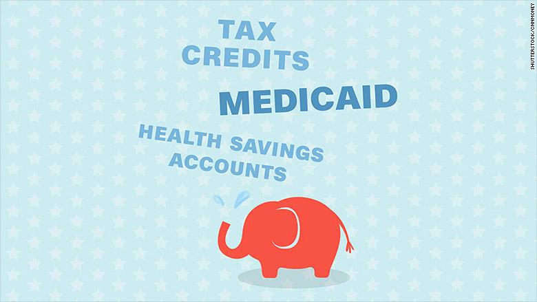 Republicans postpone settling Obamacare subsidies lawsuit