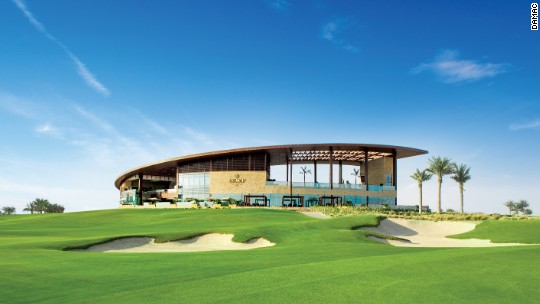 Trump sons to attend golf course grand opening in Dubai