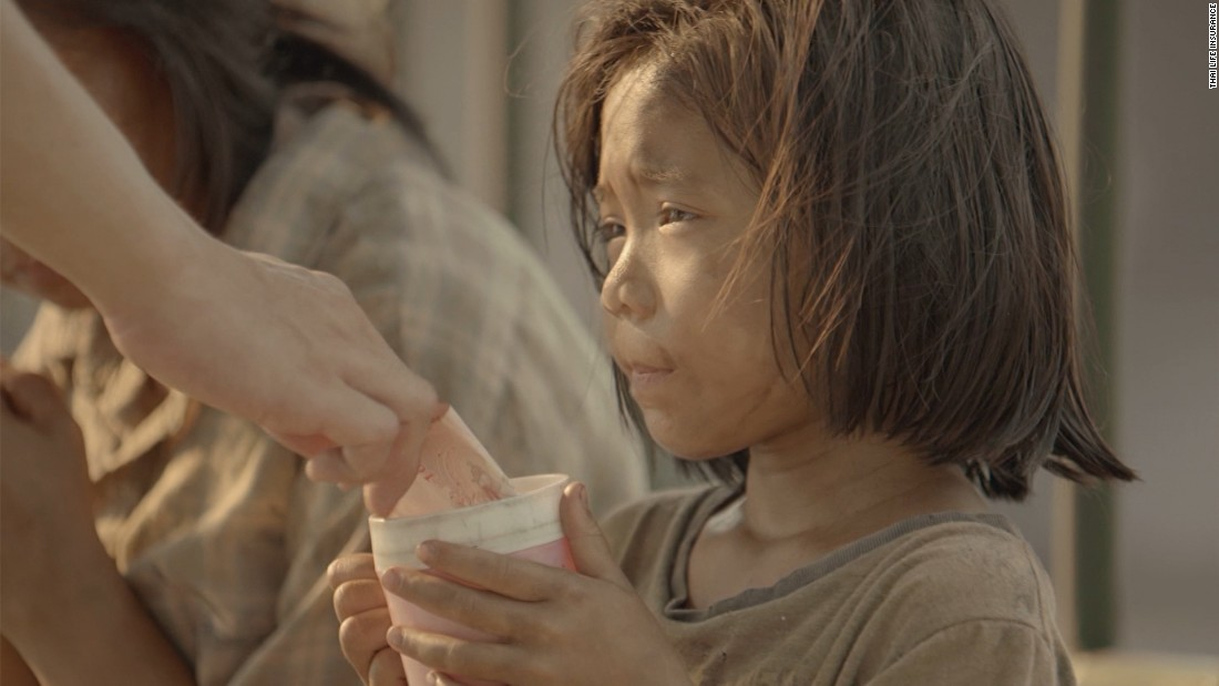 Sad-vertising: Thai filmmakers carve out a niche online