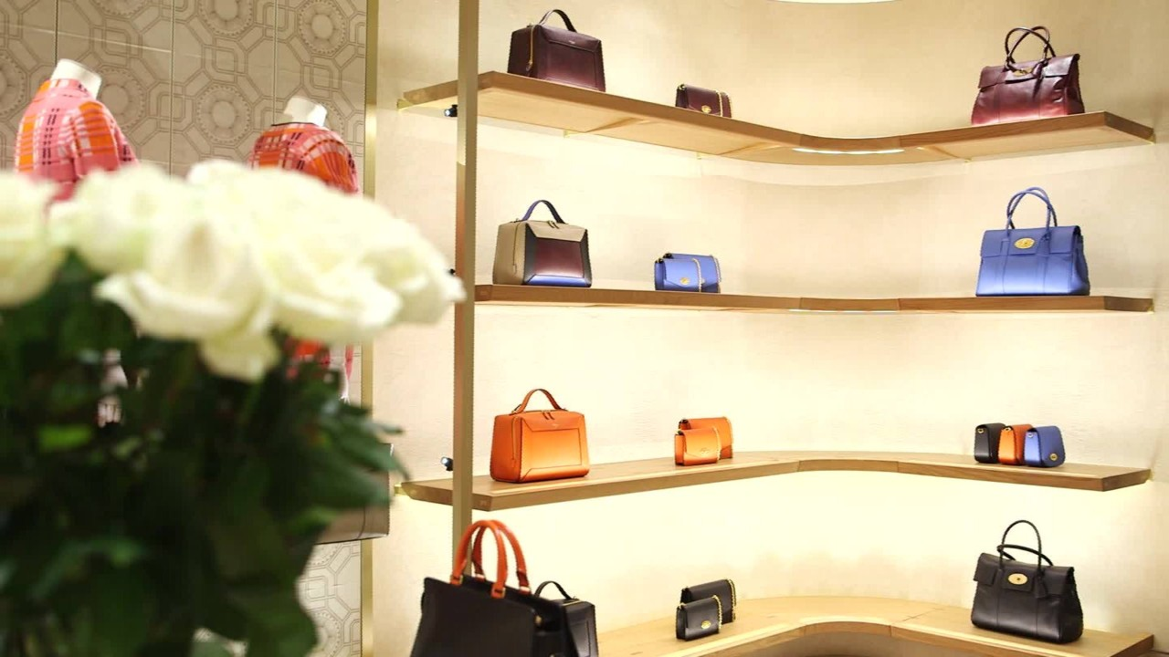 Image result for Can Mulberry stay on trend after Brexit?