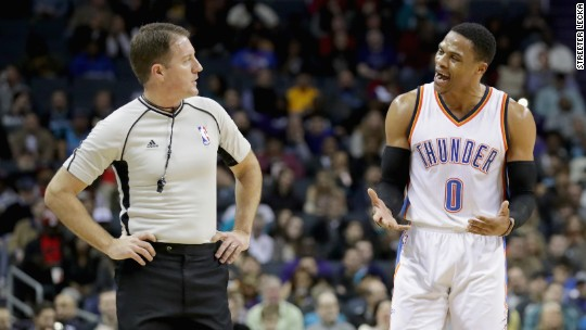 NBA fines: Where does the money go?