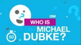 Michael Dubke in 60 seconds
