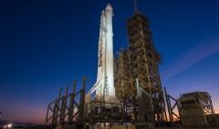 Watch SpaceX's Falcon 9 Rocket make a flawless landing