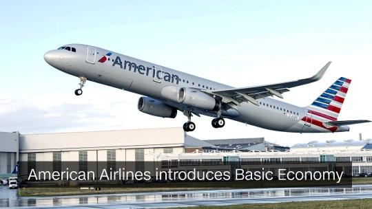 airfare american