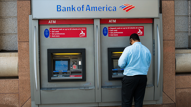 Big banks rack up $6.4 billion in ATM and overdraft fees