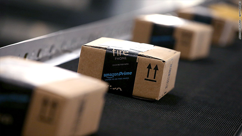 Amazon brings free shipping minimum back down to $35