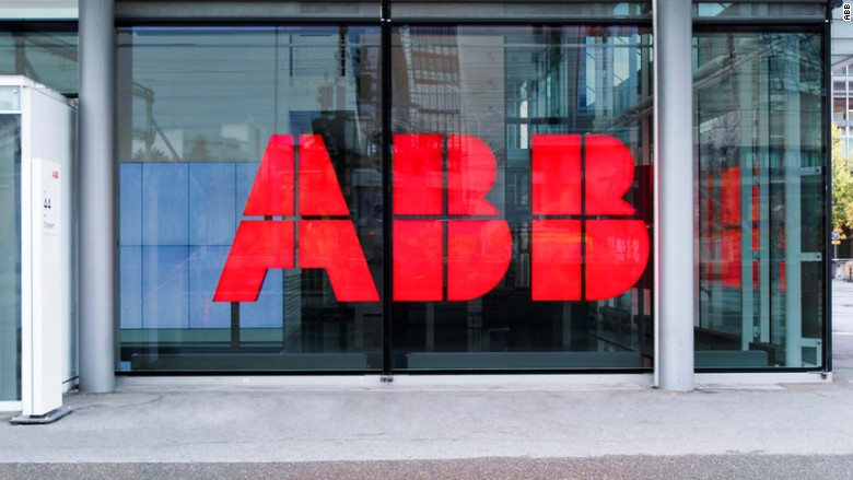 image of ABB: Employee goes missing with $100 million