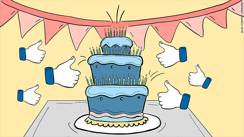employer interview questions fb birthday