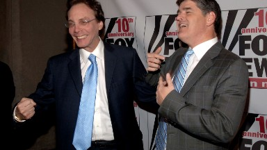 Alan Colmes dies at 66