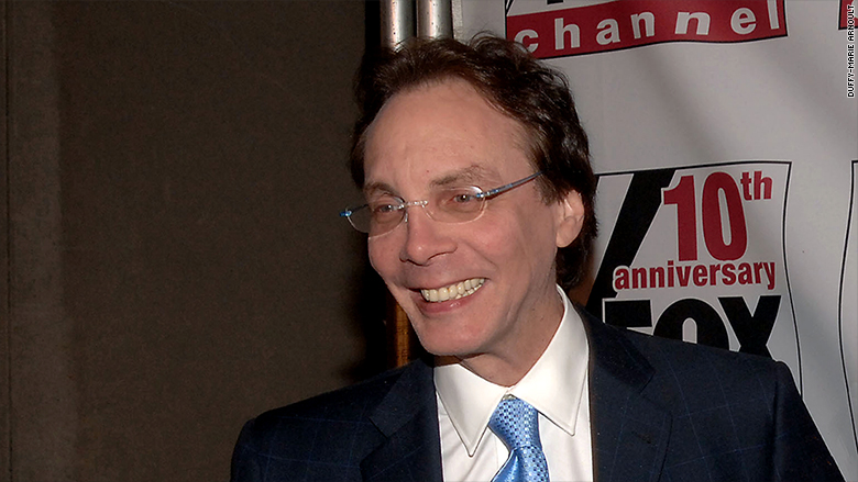Image result for alan colmes 2017