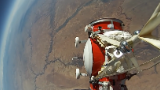 These balloons could take you to the edge of space