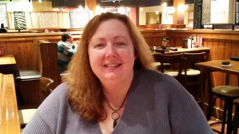 Carolyn Handley