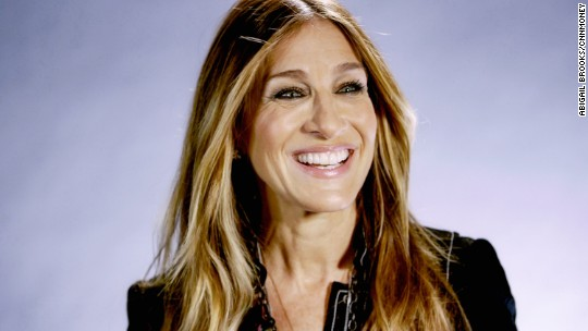 Sarah Jessica Parker's 'fatal flaw' is a great strength
