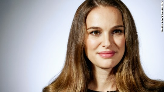 Natalie Portman is truly one-of-a-kind
