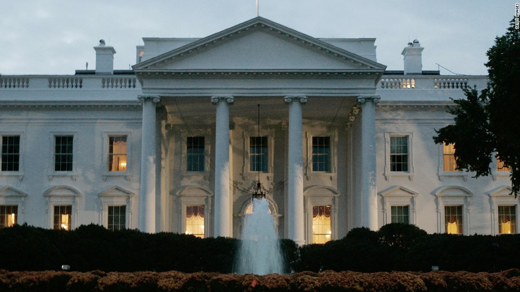 White House refuses ethics office request
