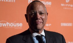 Baquet says Trump attacks are 'out of control'