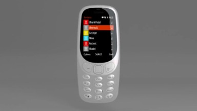 Nokia relaunches model from 2000