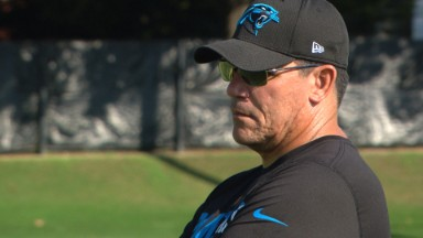 Ron Rivera on immigration, Trump and race in the NFL