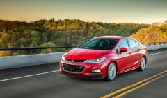 Consumer Reports: 'Top Pick cars'